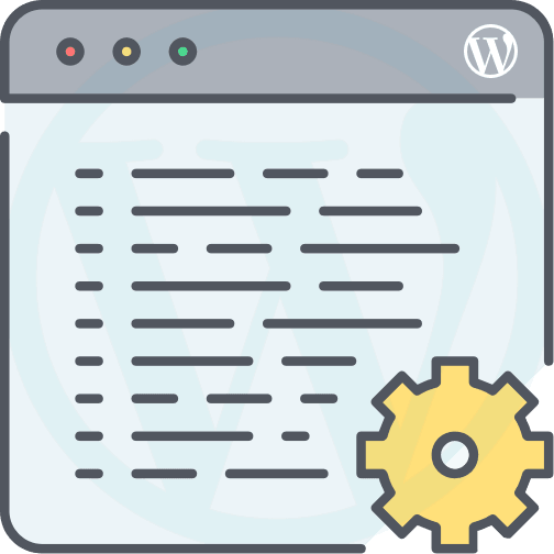 Managing WordPress your website